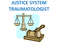 Justice System Traumatologist